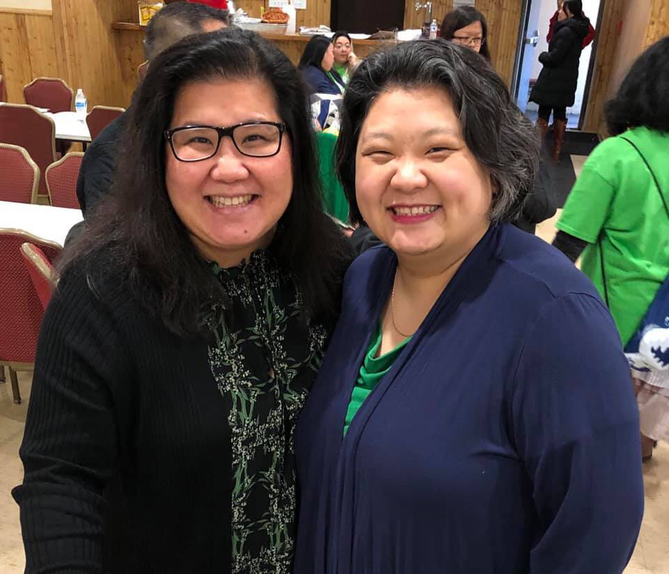 """Community Leader - """"Terri is kind, a good listener, and fiercely committed to improving people's lives. She will use her deep roots in our community and strong relationships with local, state and federal leaders to build powerful coalitions to support progressive policies. I'm proud to support my friend, Terri Thao for Saint Paul City Council.""""~ Kaohly Her, State Representative 64A"""