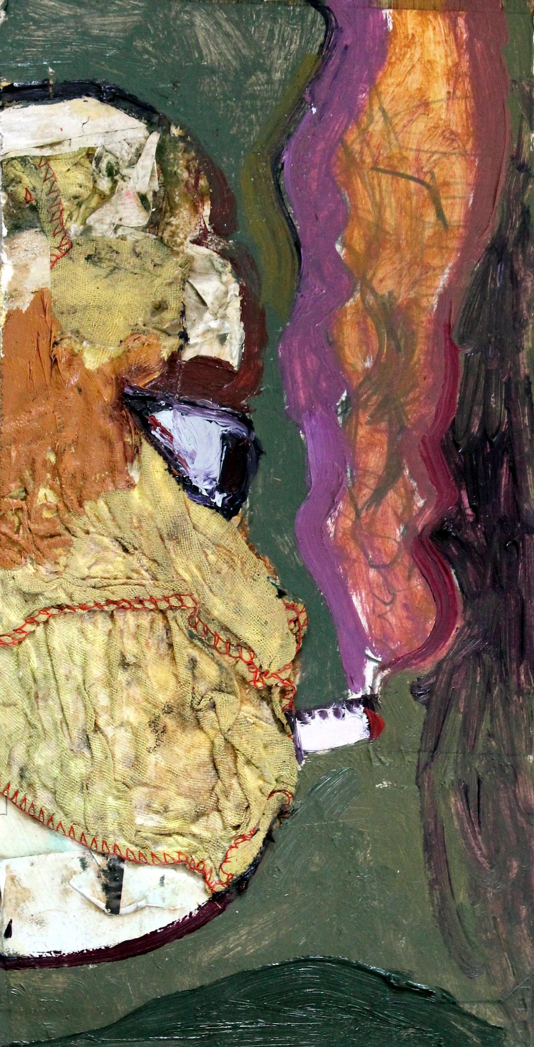 "Untitled (study for ""Arena"" v)"