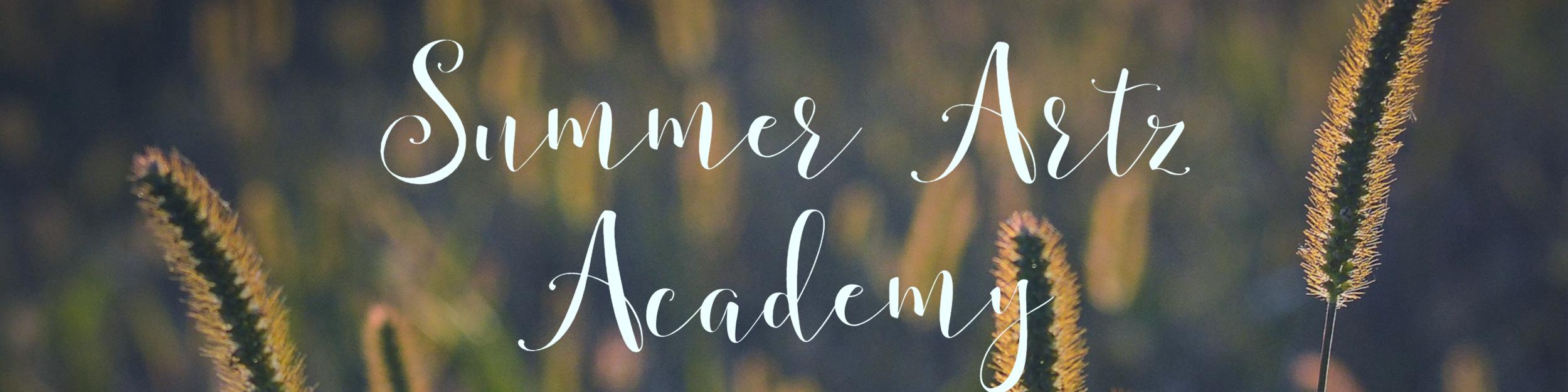 Summer Artz Academy.png
