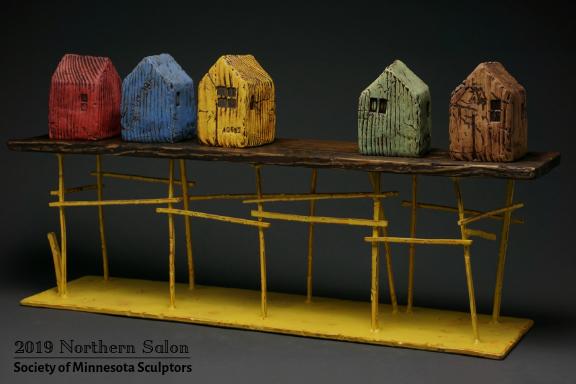 2019 Northern Salon | Society of Minnesota Sculptors