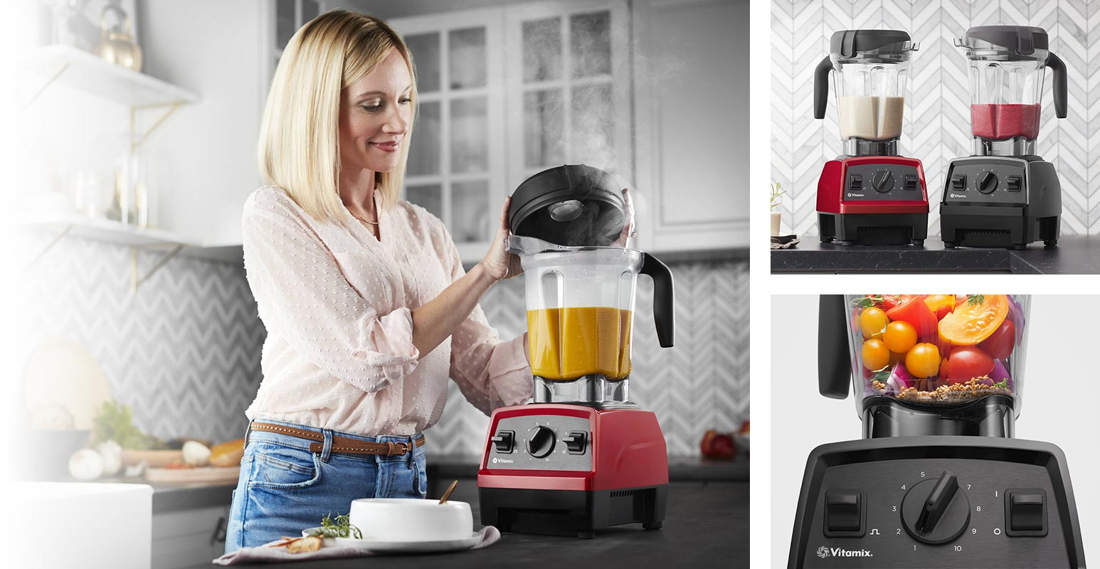 This blender is $70 off at  Costco  now until May 12th.