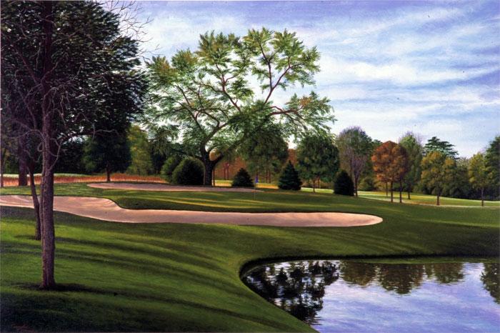 North Shore Country Club No. 3 Glenview, IL