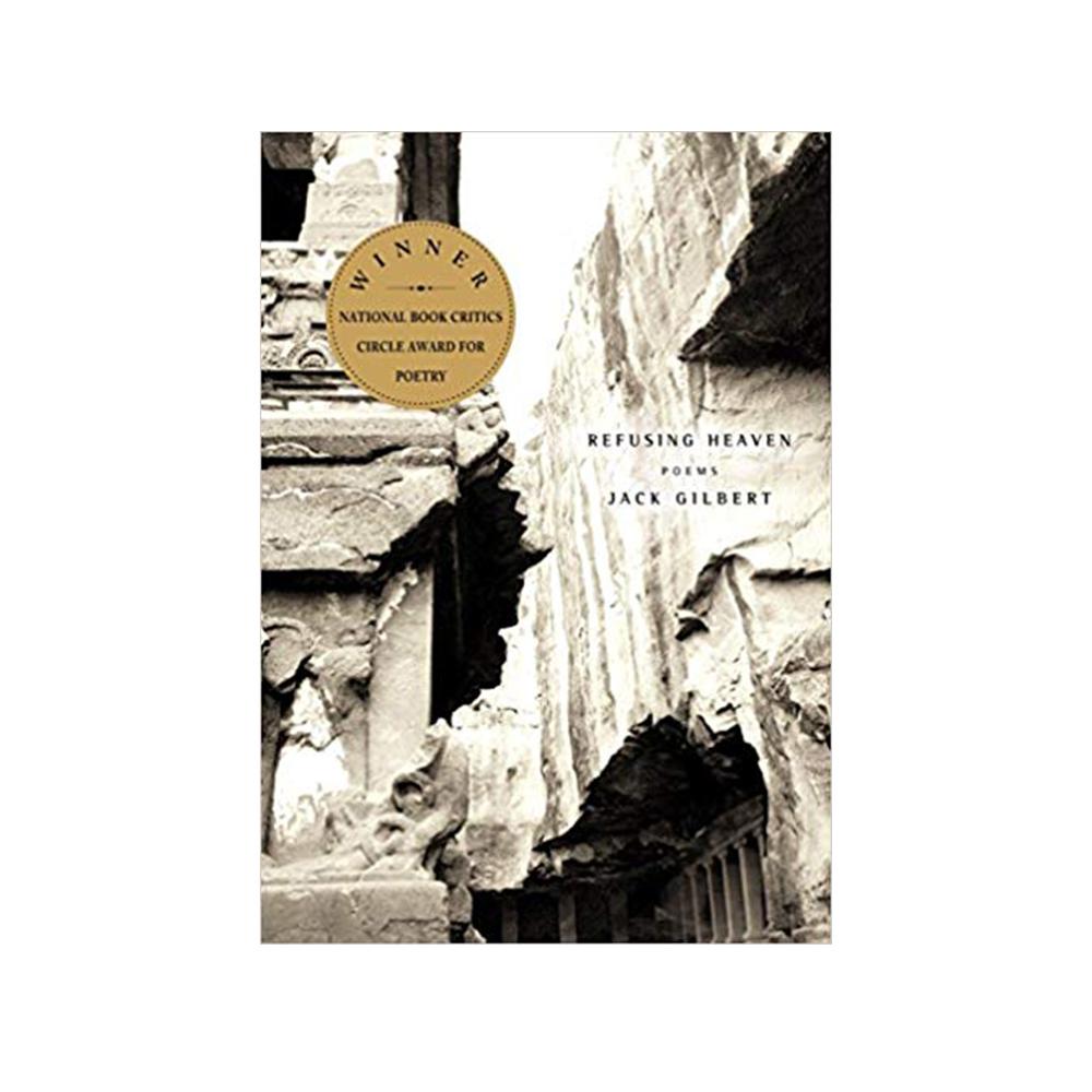 Refusing Heaven - Amazon, $15.26