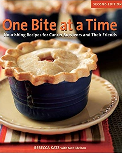 One Bite at a Time - Amazon, $17.84
