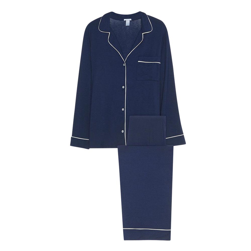 Eberjey Gisele Long Pajama Set - Neiman Marcus, $120.00