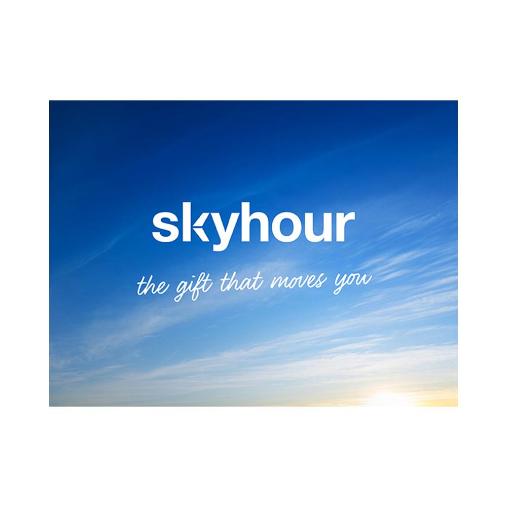 Skyhour - Skyhour, Various