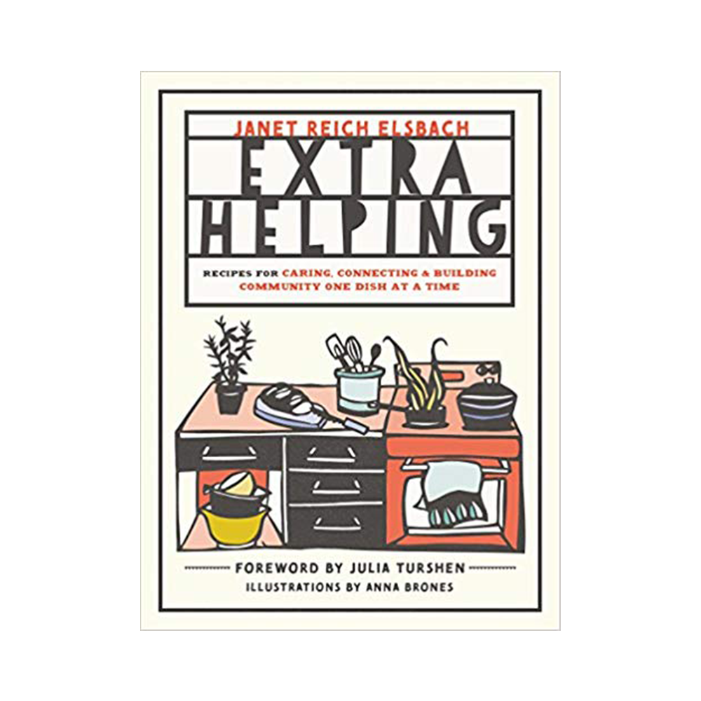 Extra Helping - Amazon, $12.54