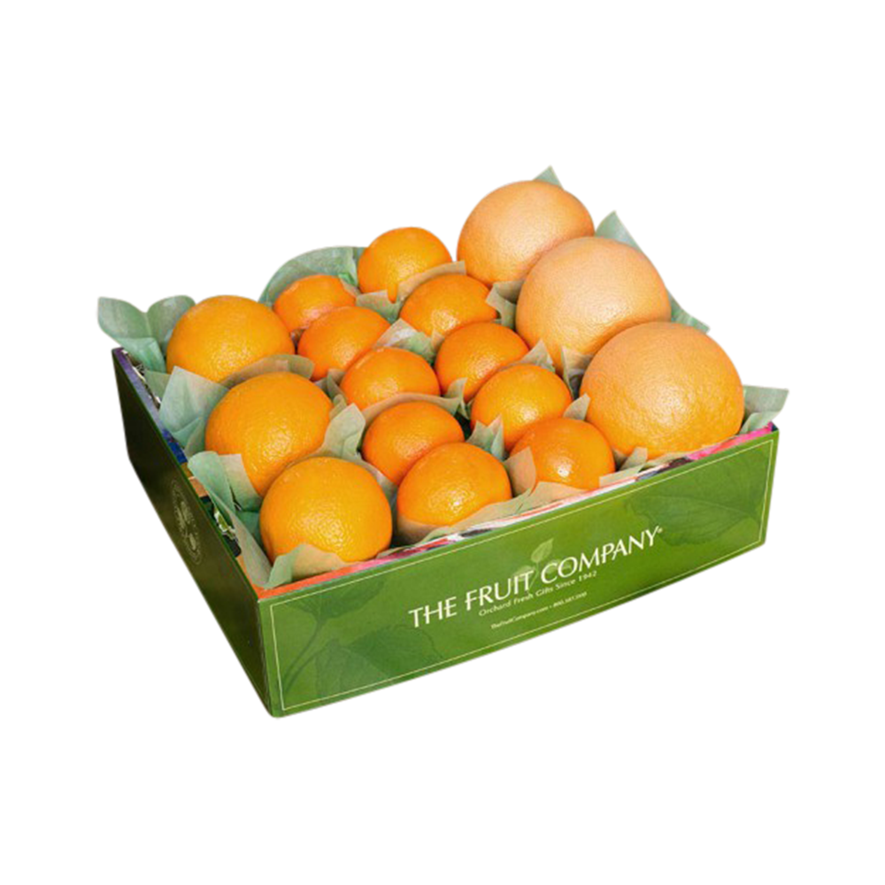 Citrus Medley Gift Box - The Fruit Company, $49.00