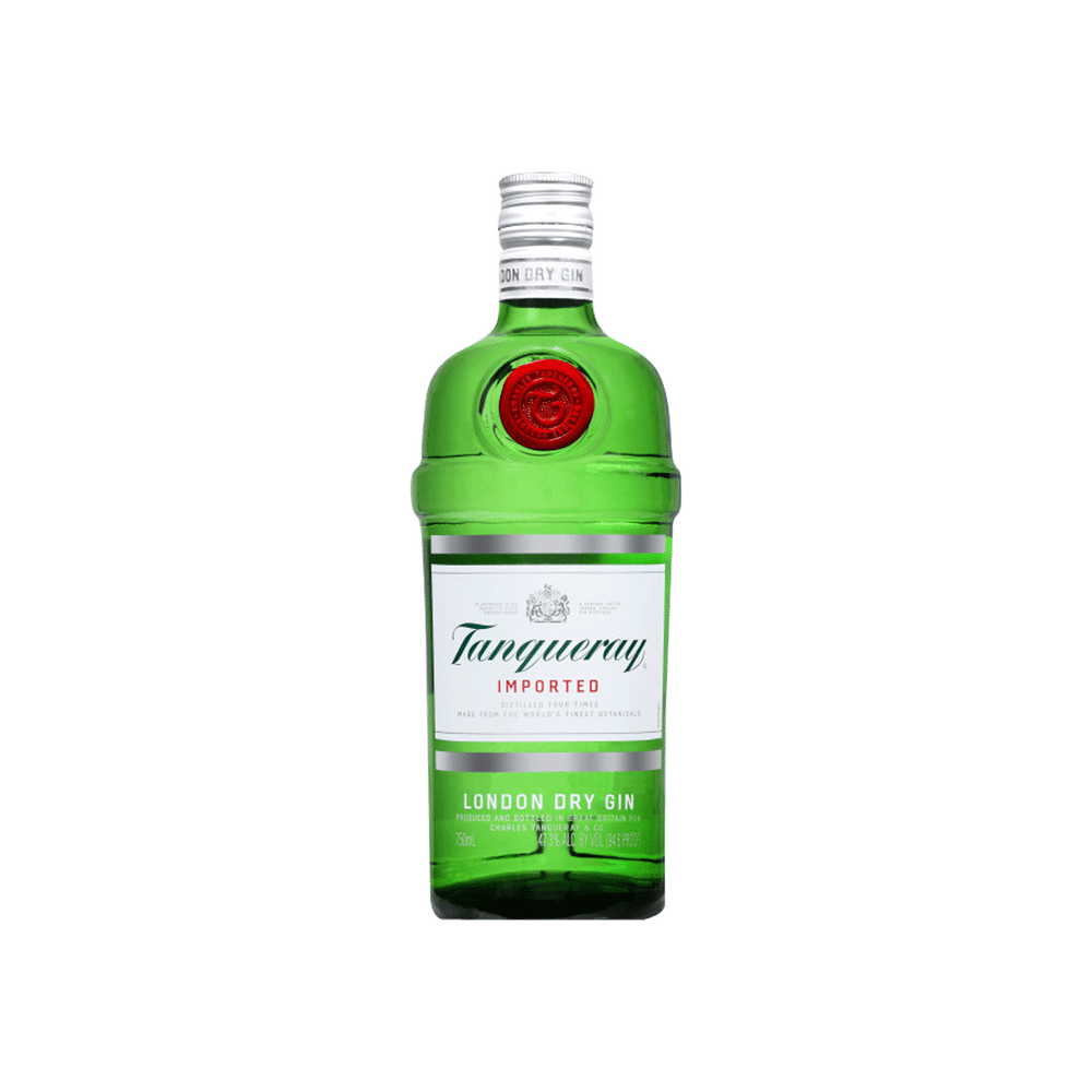 Tanqueray Gin - Total Wine and More, $16.99