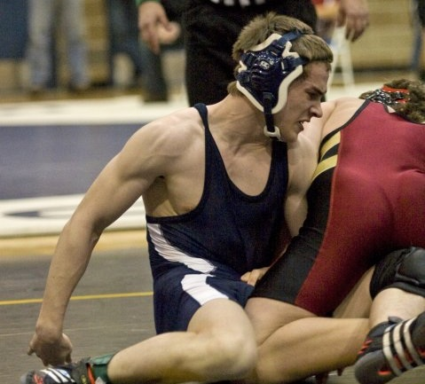 Davey Browne - 2009 State Participant - 152lbs2010 State Placer, 4th place - 160lbs