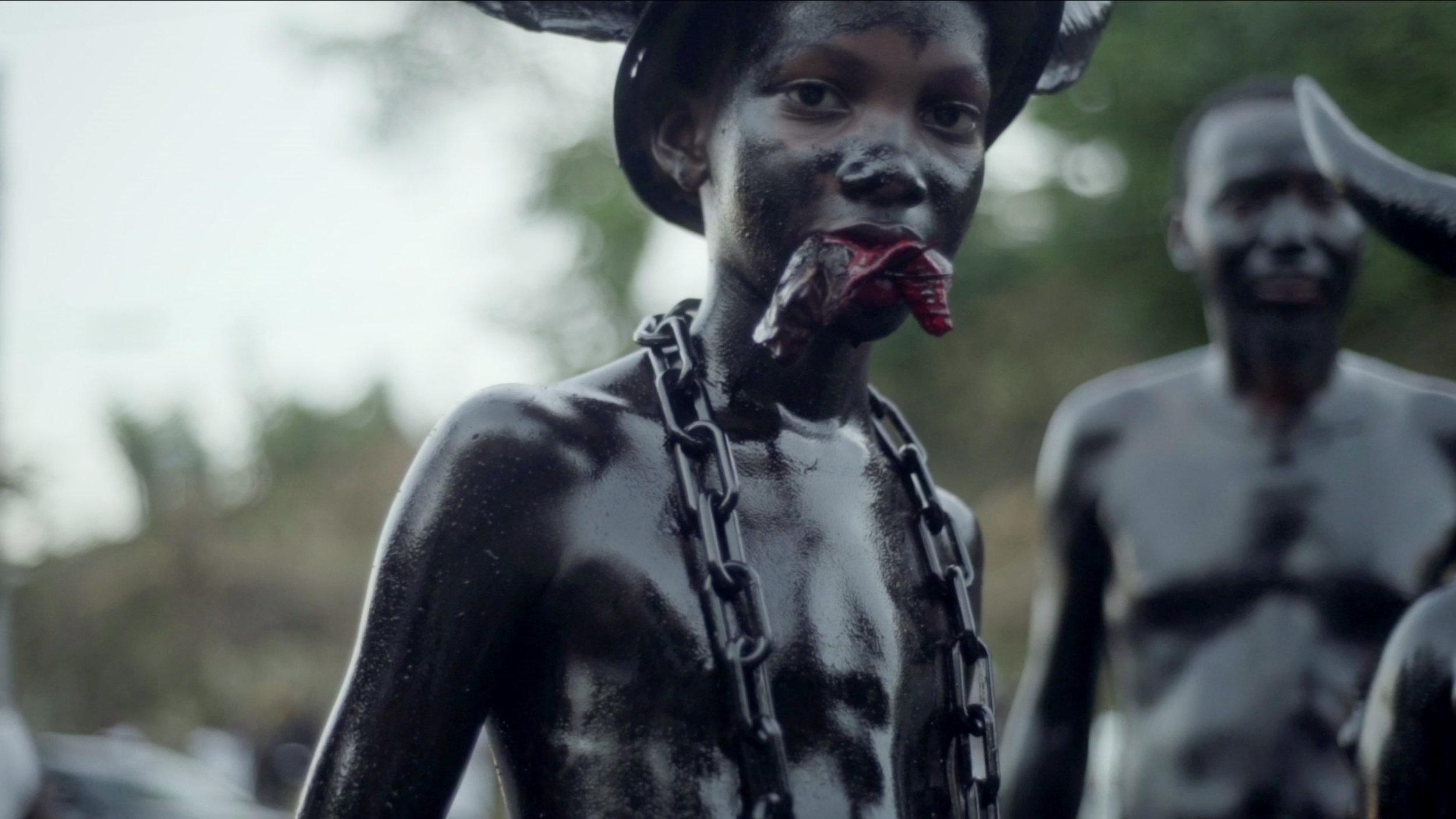 Jab Jab |  Directed by Thomas Harrad (Grenada, 2019, 5 min)