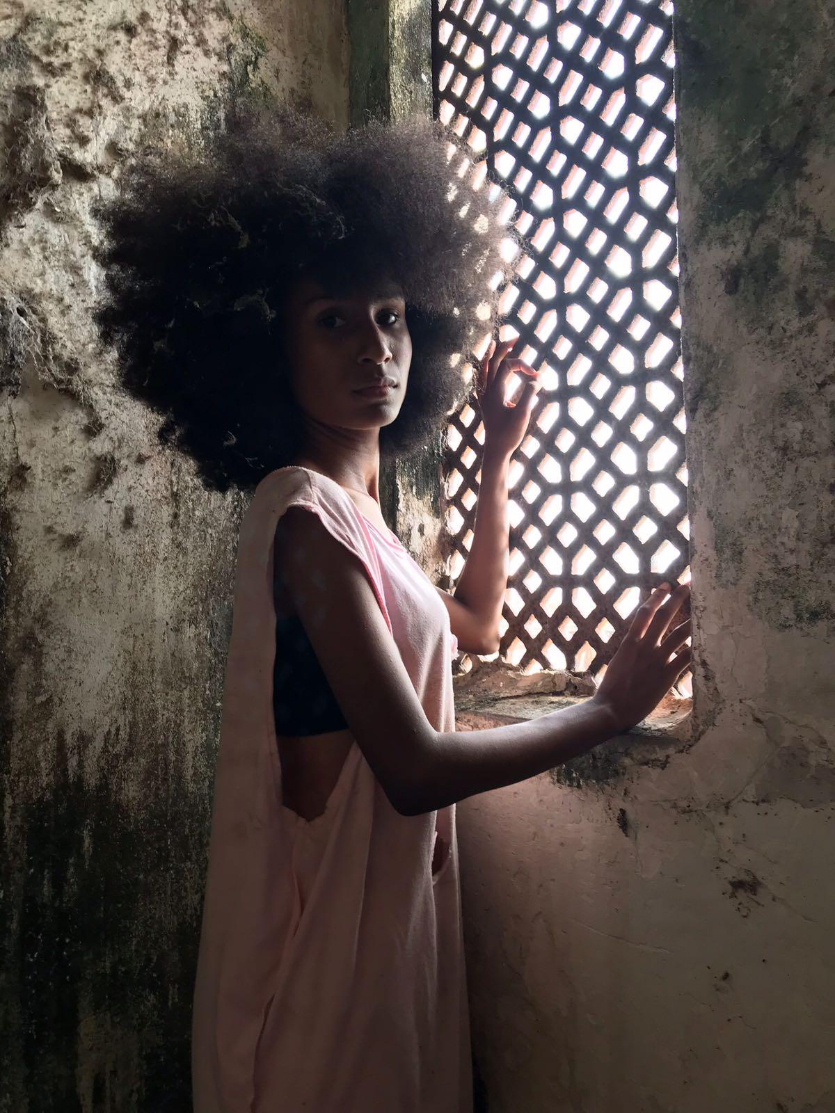 Crystal    Directed by Meschida Philip   Grenada, 2019