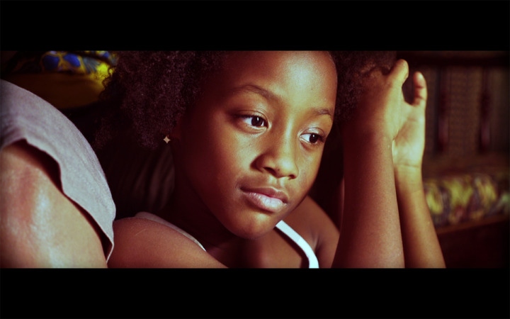 Black Doll |  Directed by Akley Olton, (Trinidad, 2018, 04:10 min)