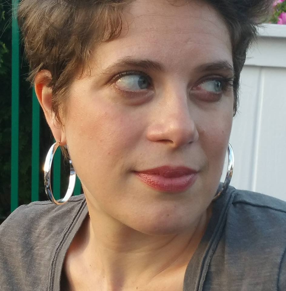 Dolores Diaz, Assistant Programmer