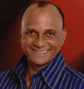 Richardo Keens-Douglas   Grenadian - Canadian Award-winning writer, actor, television and radio host.