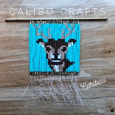 calibo crafts alaska awa caribou.png