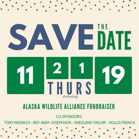 AWA fundraiser anchorage 2019