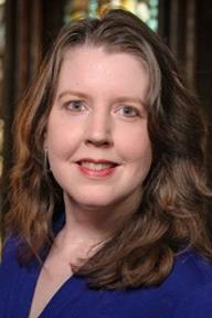 ROBIN SCHulz - Children's Ministry Director