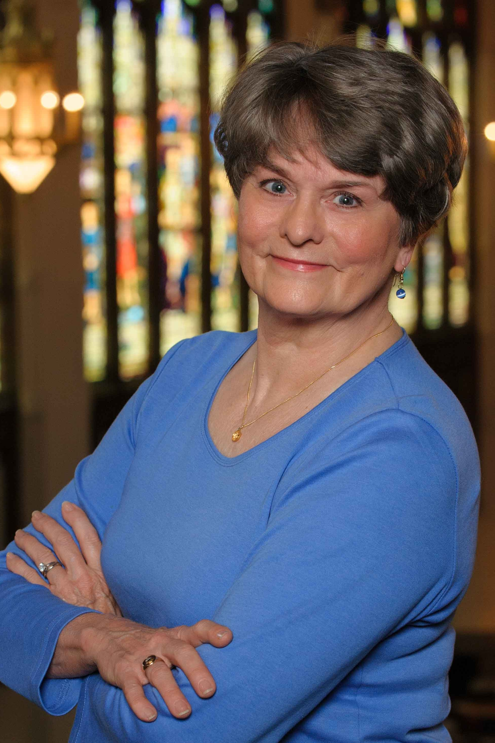 rev. dee stone - Connections Minister