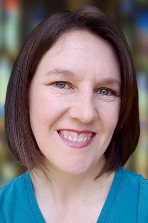 SARAH BRASINGTON - Family Life Director