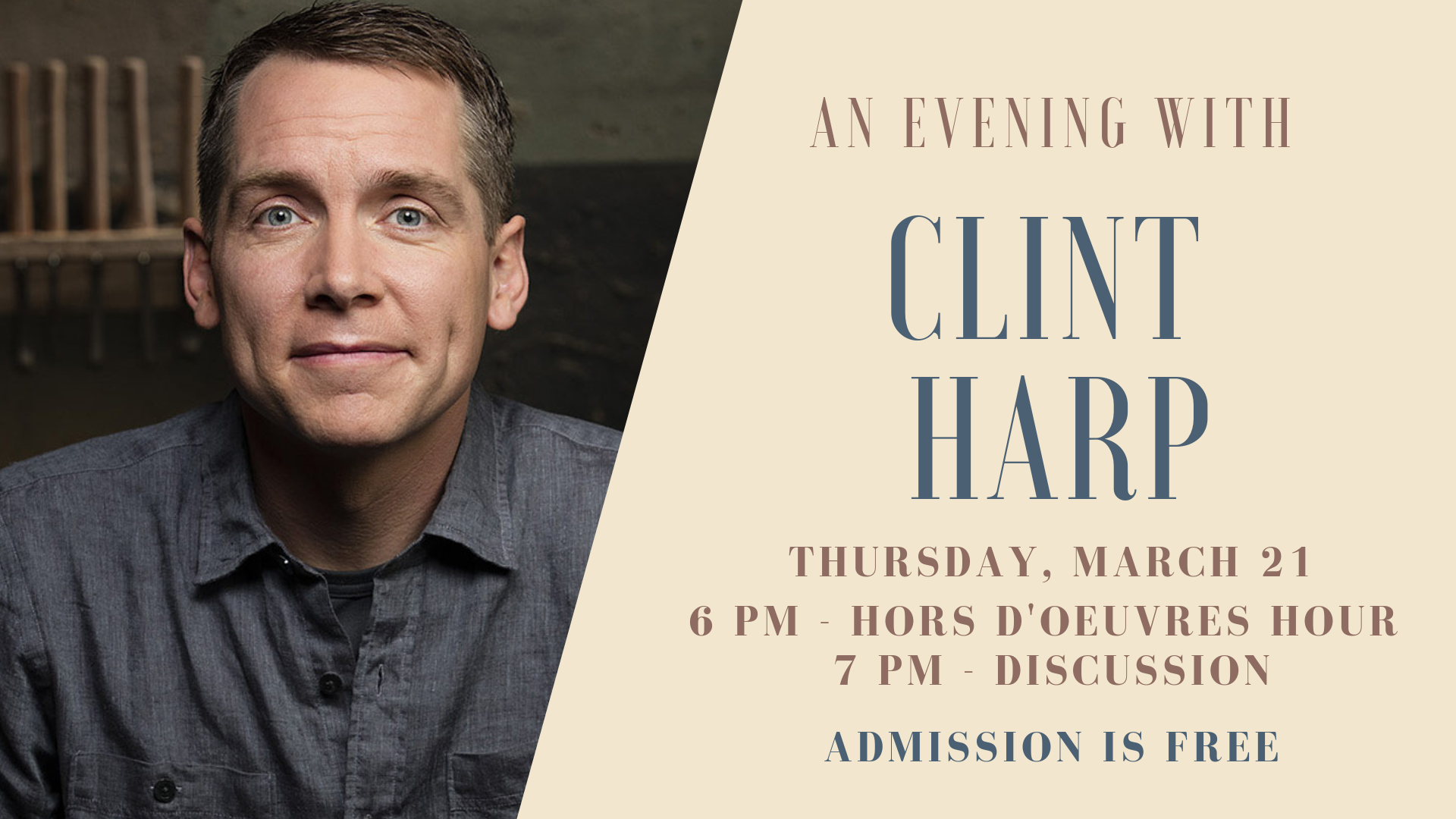 Clint Harp FB Event Cover 2-20.png
