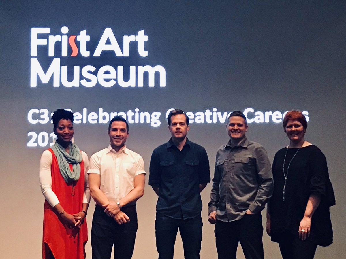 Frist Arts Museum Presents C3 Program