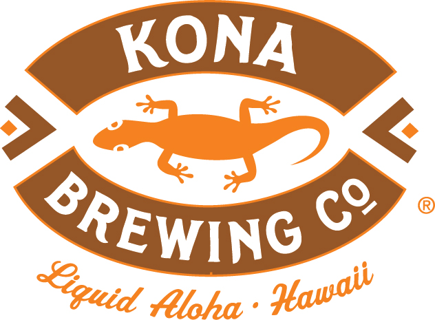 Proud Sponsor - For the 2nd year in a row, Kona Brewing Co. is the proud sponsor of the Webster Street Stage.