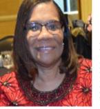 Diane Winfree   Music Minister