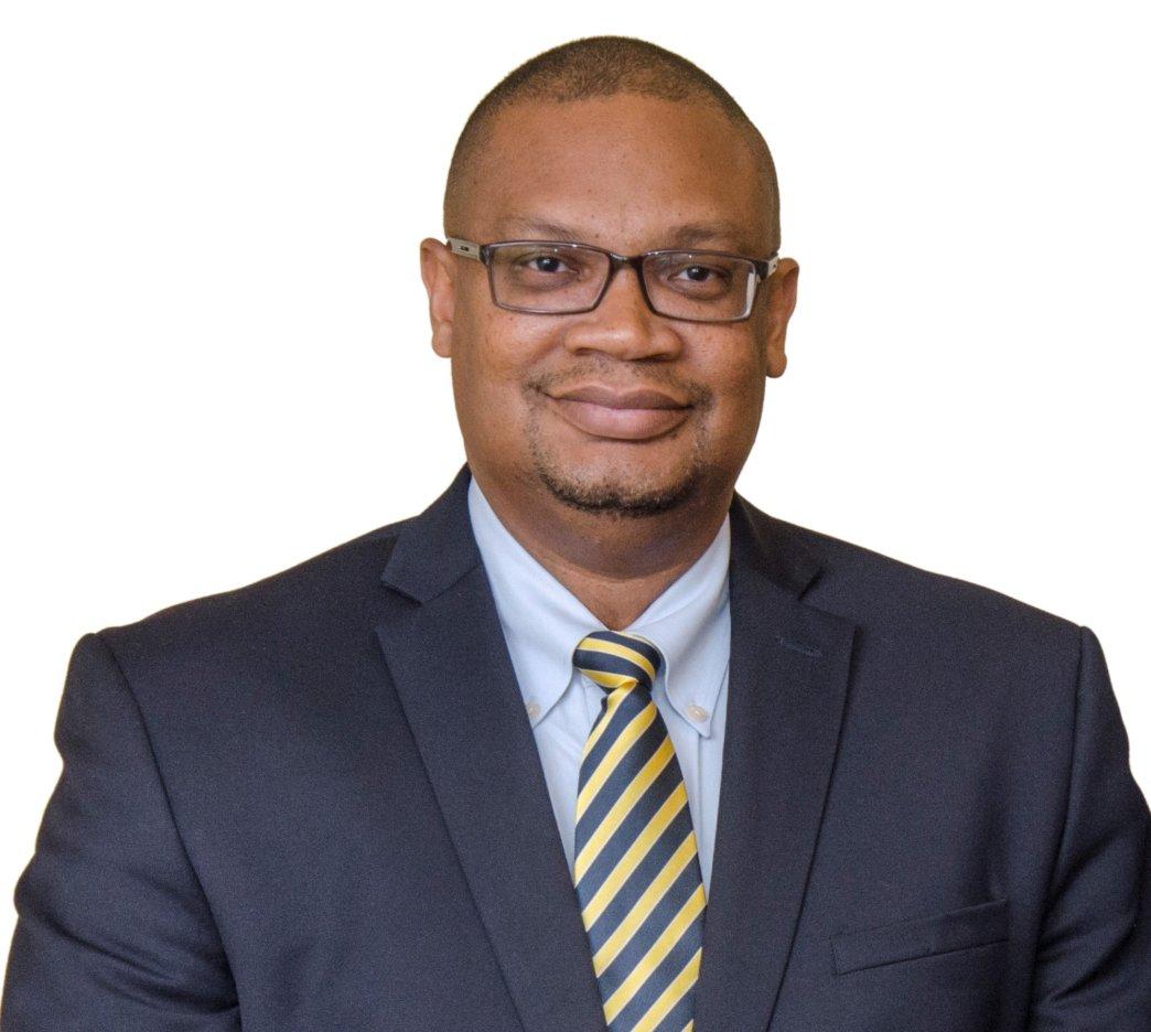 Minister Brian T. Moore   Senior Pastor