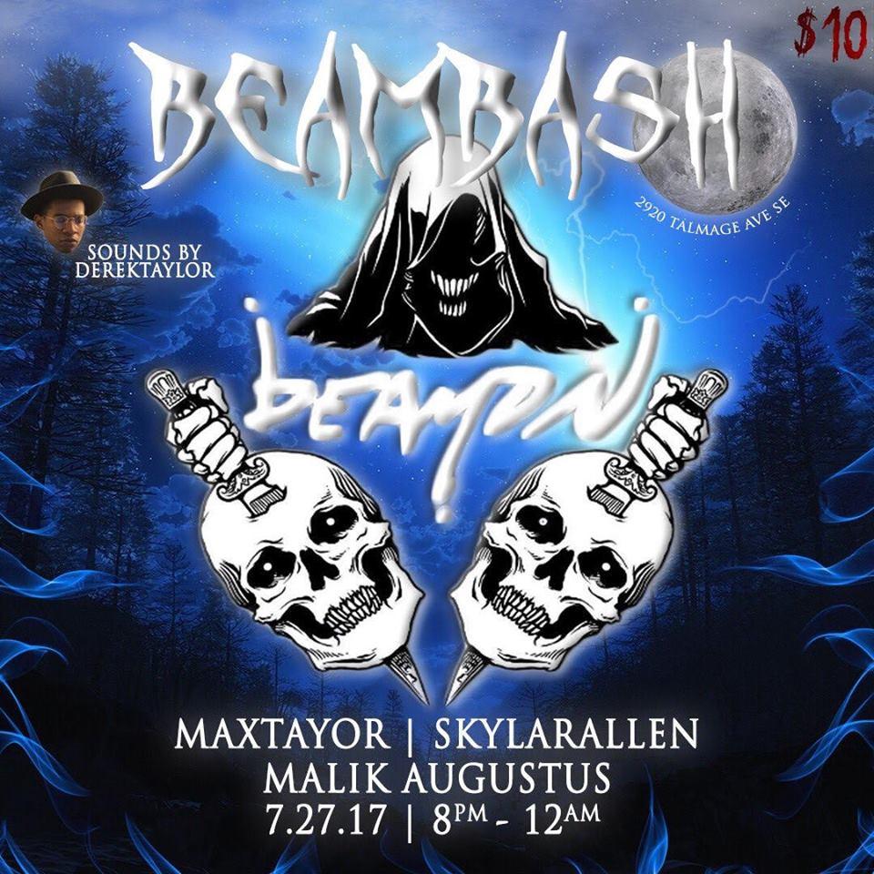 BEAMBASH -