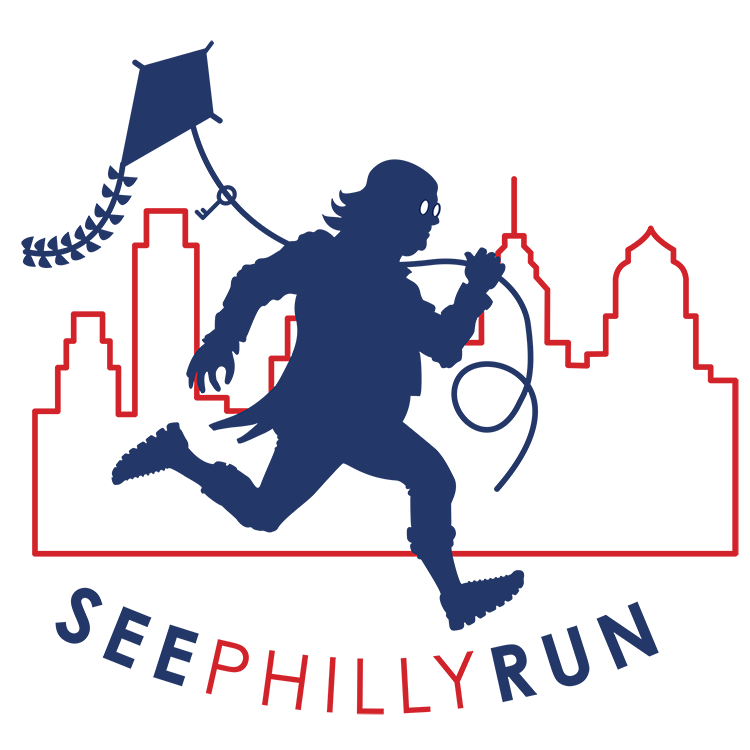 See Philly Run Ben Franklin Running The Streets of Philadelphia. Philly's Best Running Tours.