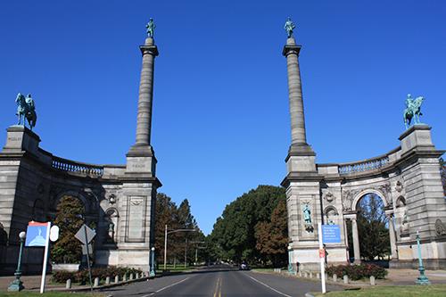 Copy of Civil War Memorial SeePhillyRun