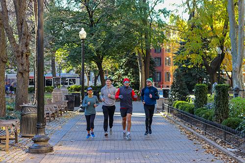 Rittenhouse Run SeePhillyRun for Event Planners