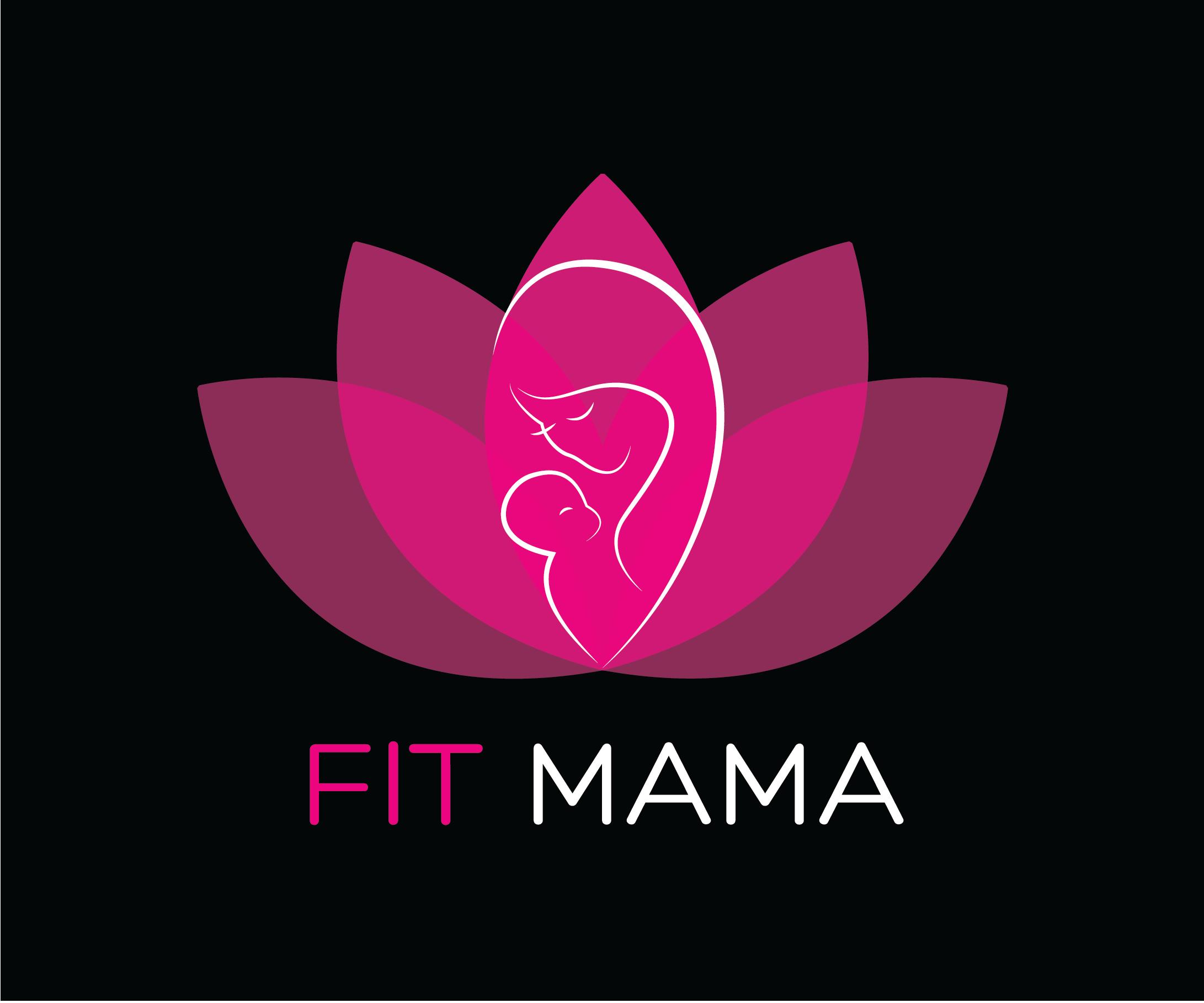 Fit Mama Logo 2