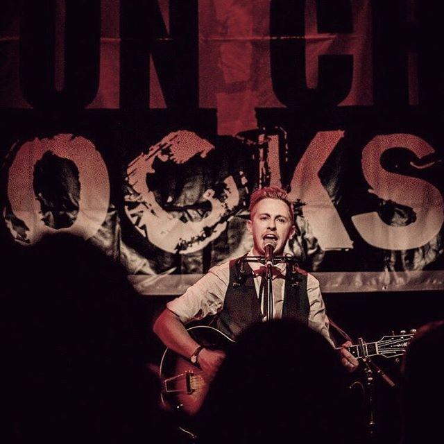 Munich Rocks, July 2017 #munichrocks #munich #muenchen #ampere
