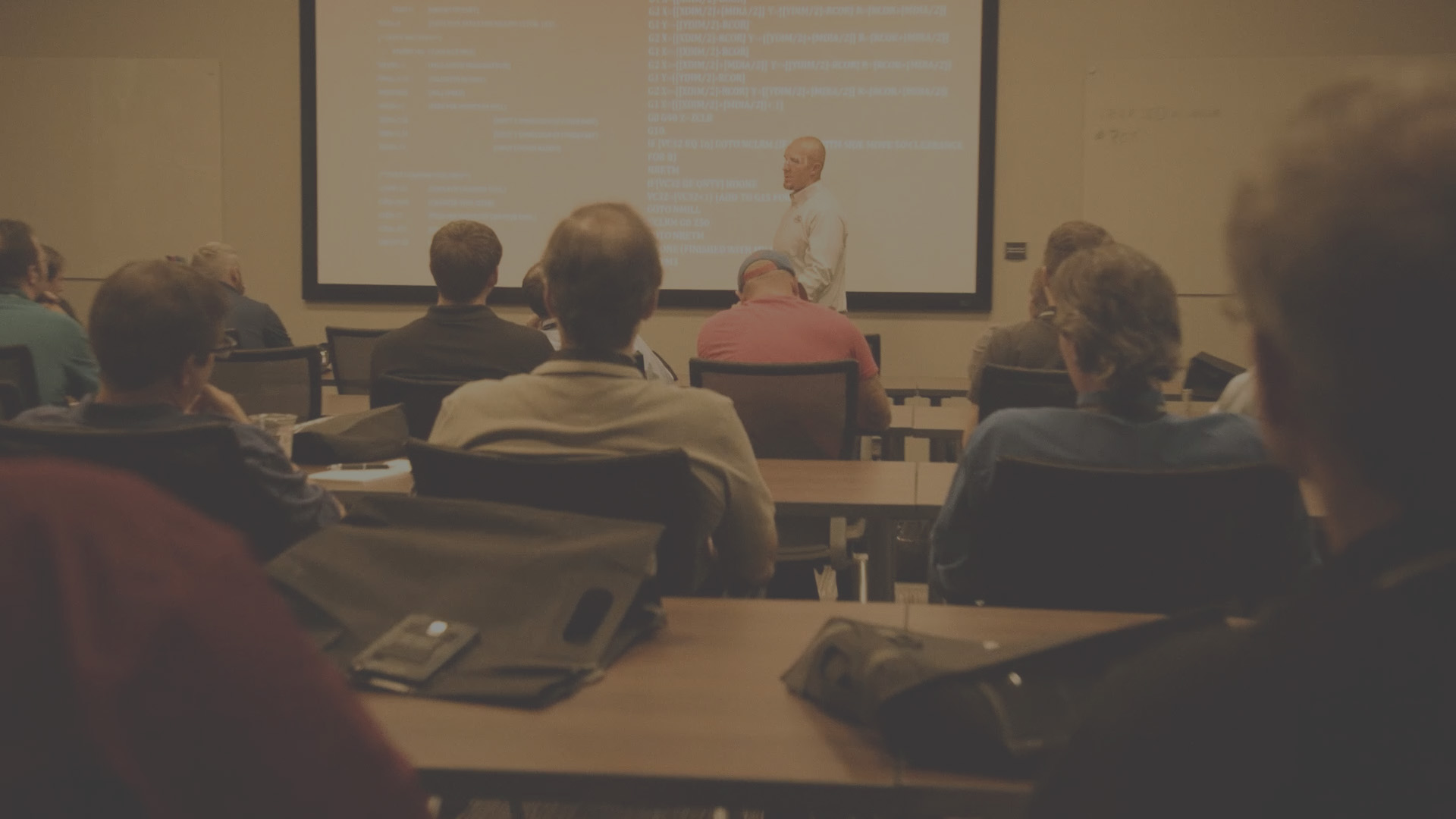 7 +Technical Sessions -