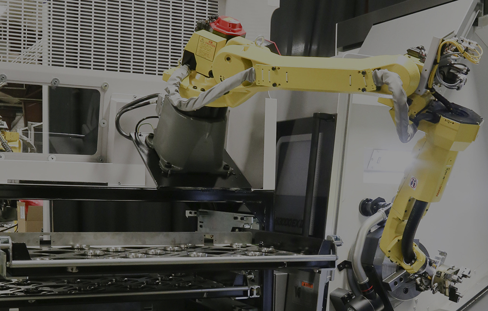 Automation Within Reach -