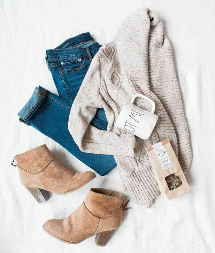 Neues Leben, neuer Kleidungsstil — Lookso-Online ...