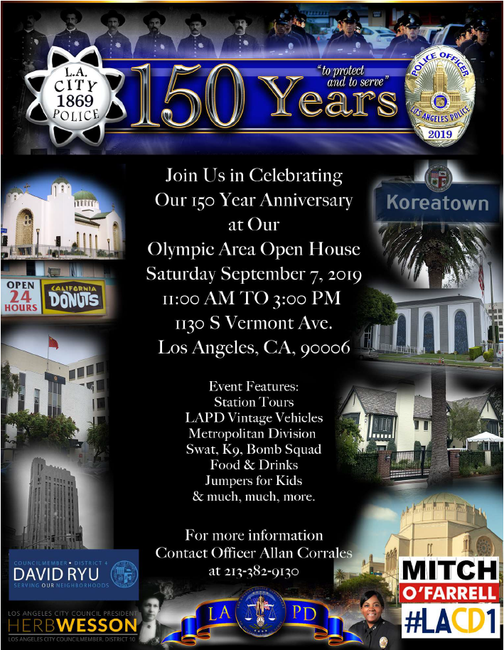 LAPD Olympic Open House.png