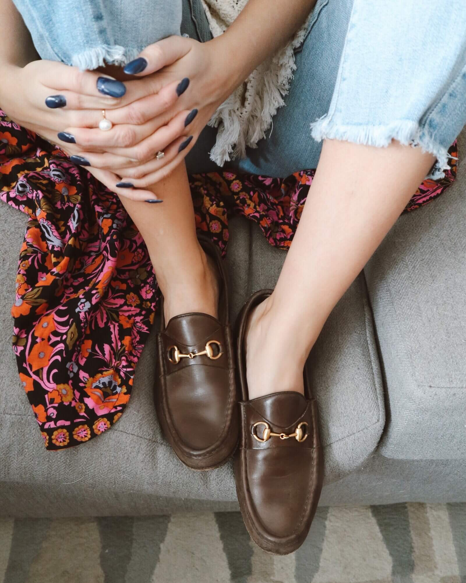 vintage-gucci-loafers-savers-thrift-score
