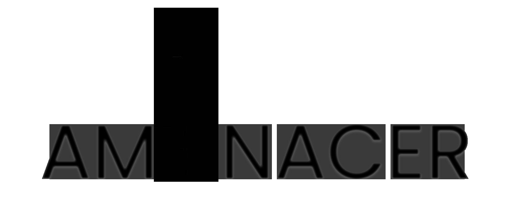 Amanacer Art Logo
