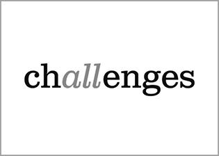 CHALLENGES MAGAZINE