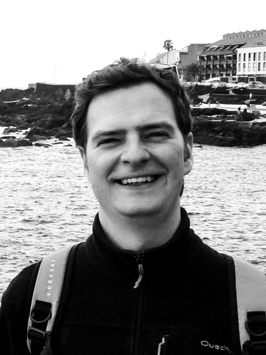 Marketing Campaing Manager, Thomas Weil, Elkline, Hamburg, Germany