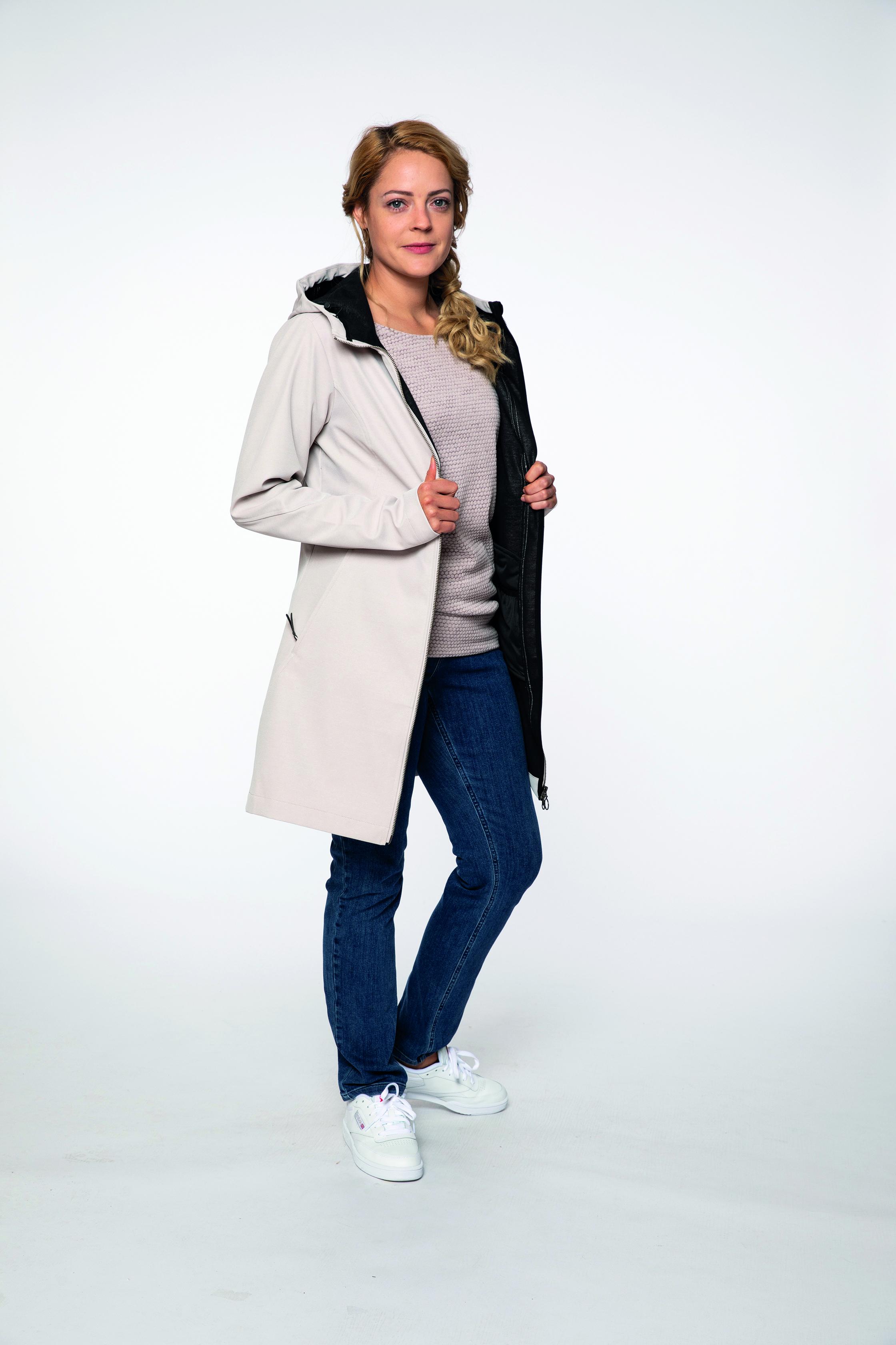softshell jacket:  SOFTSKILLS
