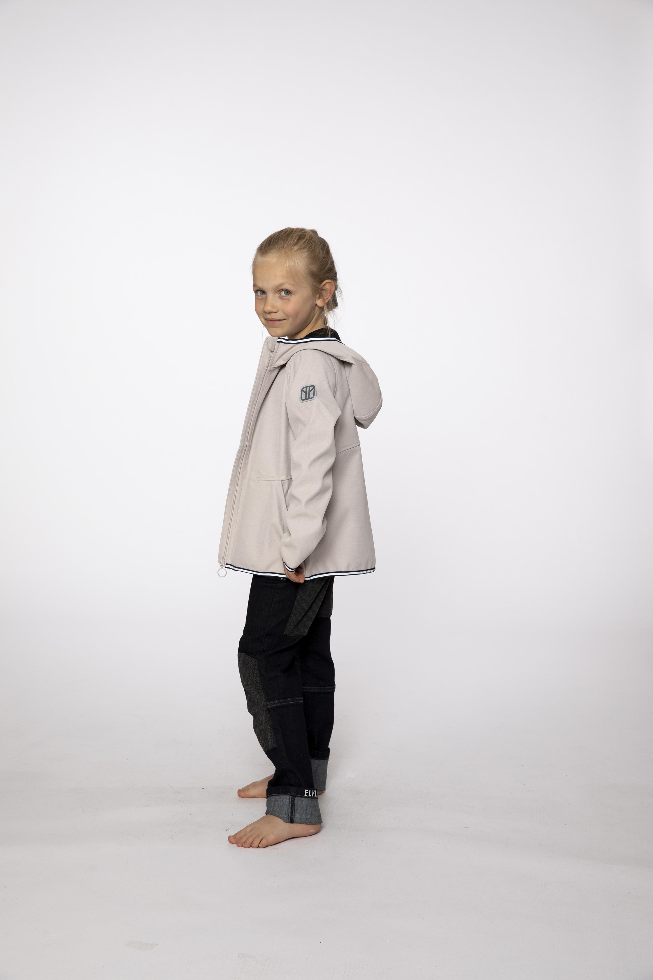 softshell jacket:  SMOOTHIE