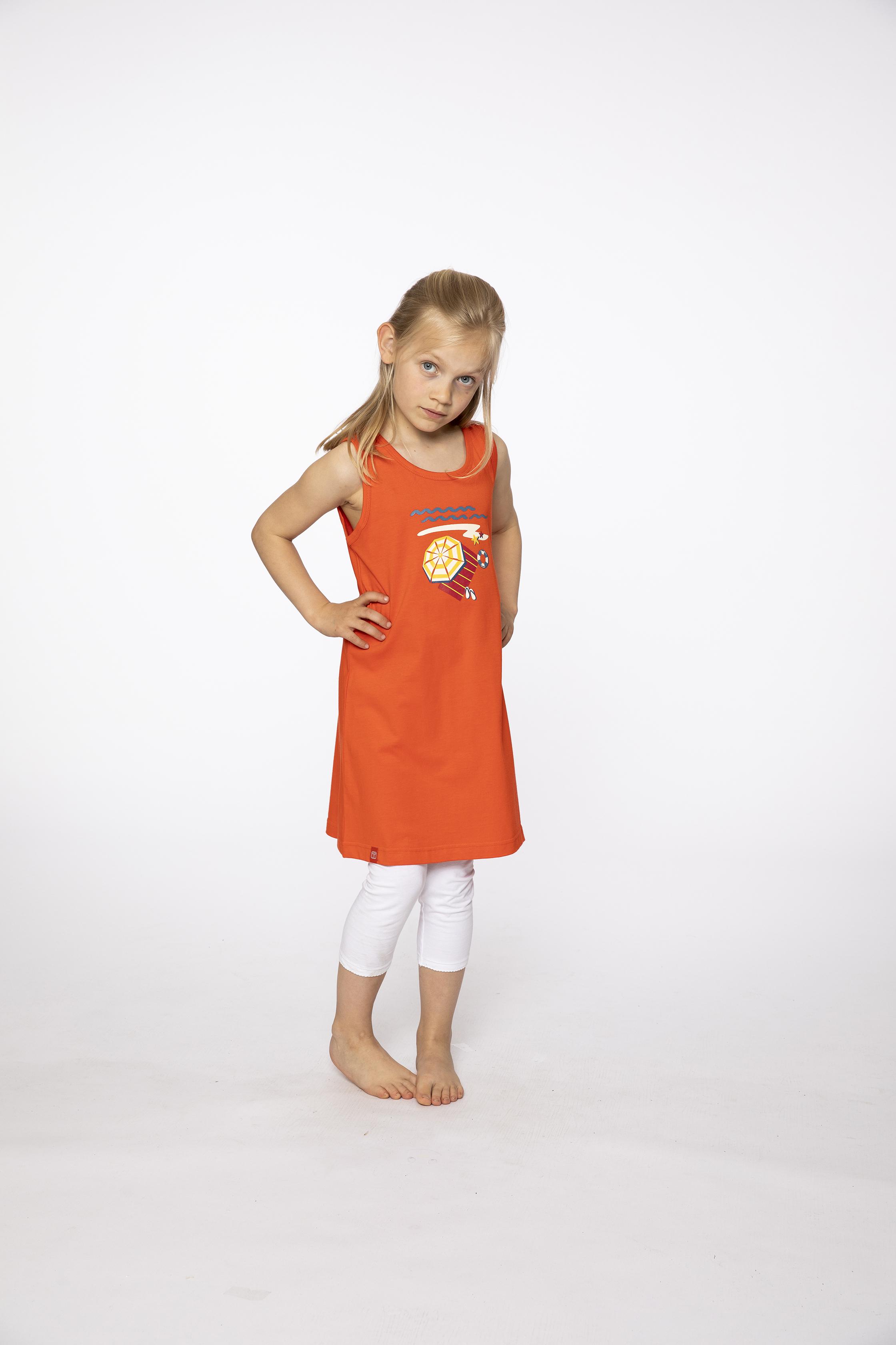 dress:  BEACH