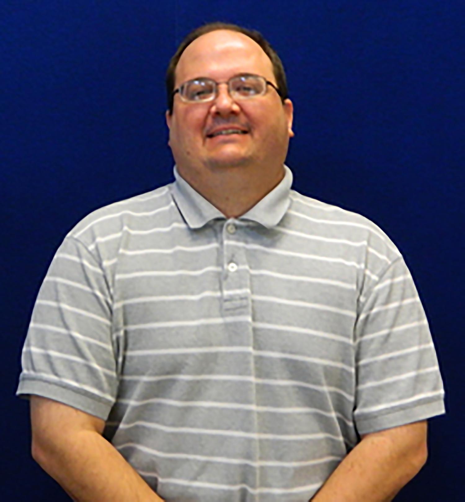 Brook Nolin, President
