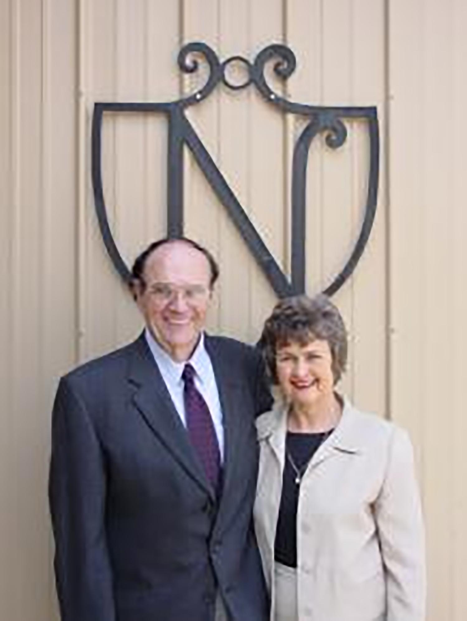 Karl & Carol Nolin, Owners