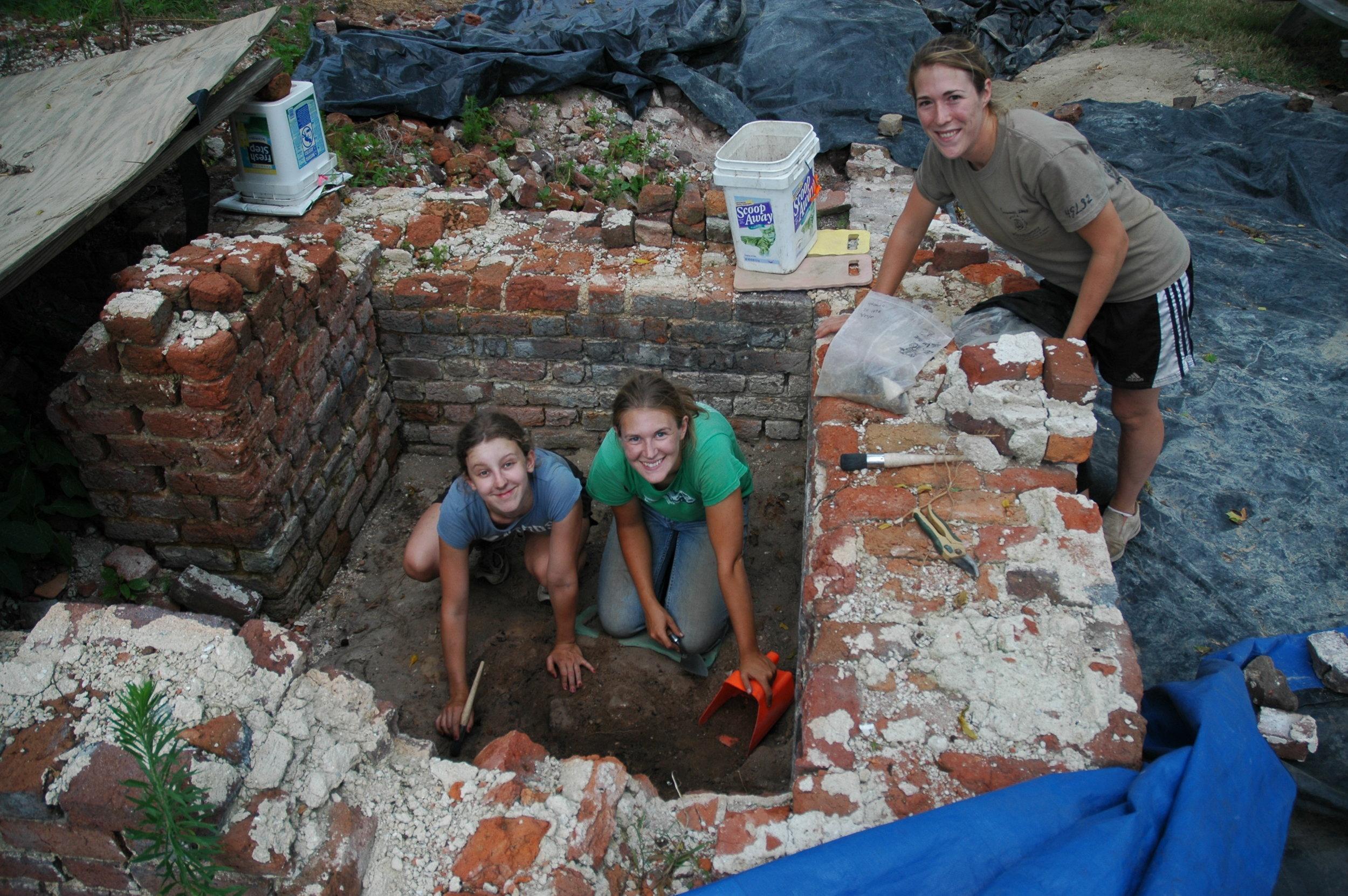 Volunteers excavate mystery room-VA.jpg