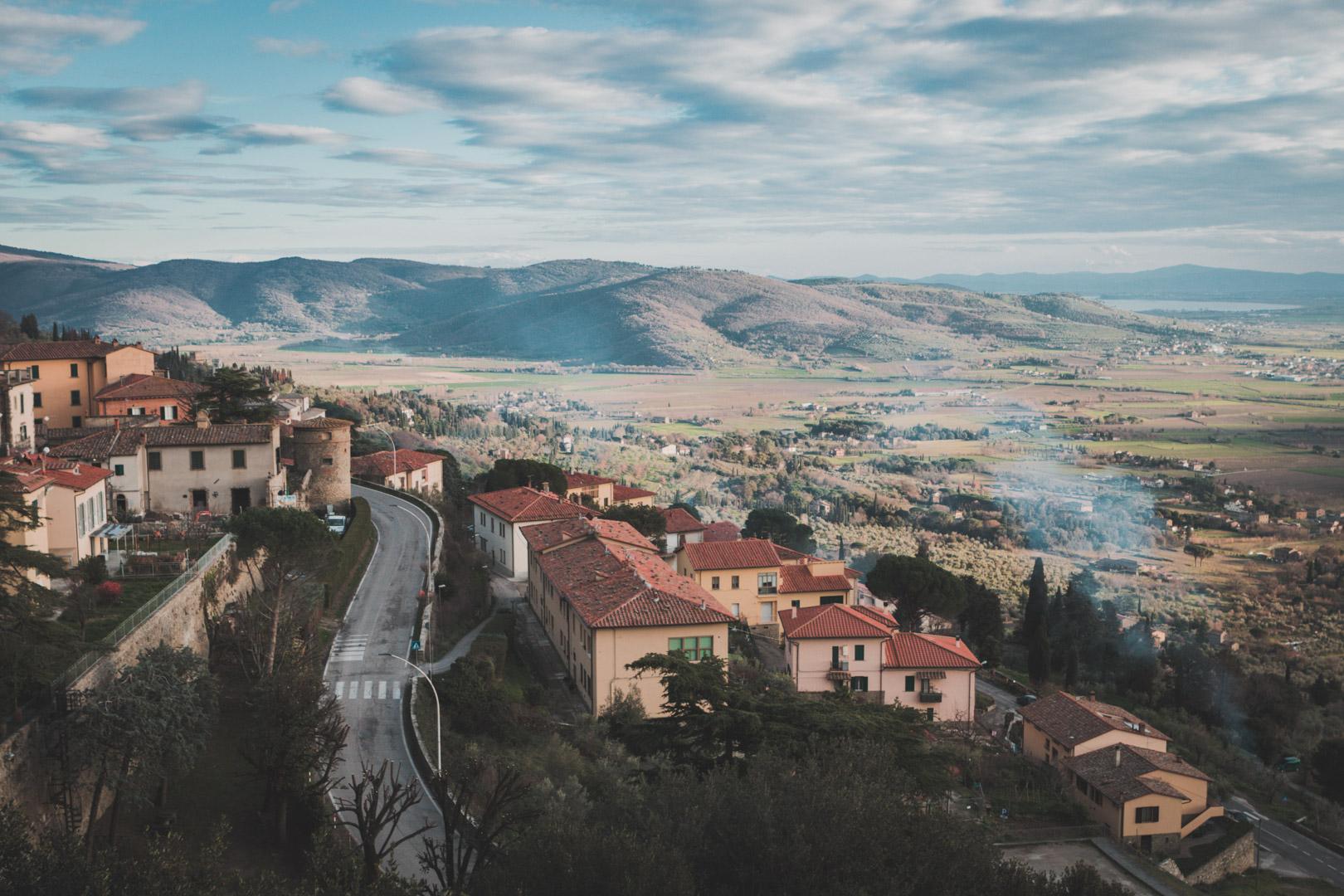 Taste of Tuscany - Juliana Wall